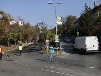 Megkezdődött az Ankara utca felújítása