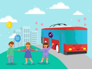 A BKK biztonságos programokkal készül a gyermeknapra