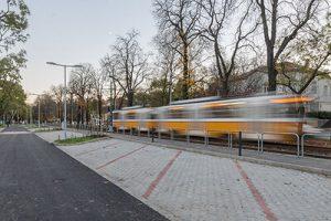Megújult és további férőhelyekkel bővült a ma használatba adott II. kerületi Akadémia Park melletti P+R parkoló